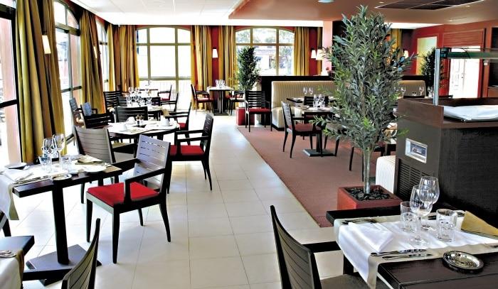 Restaurant The GalleryLL